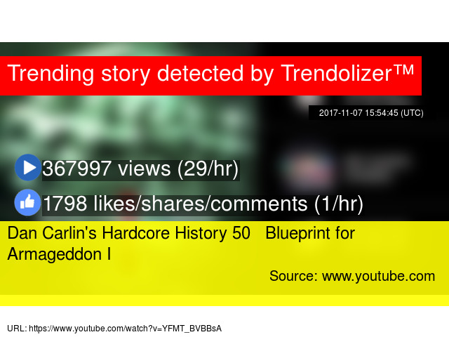 Dan carlins hardcore history 50 blueprint for armageddon i malvernweather Images